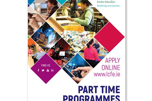LCFE Part Time Prospectus 2018