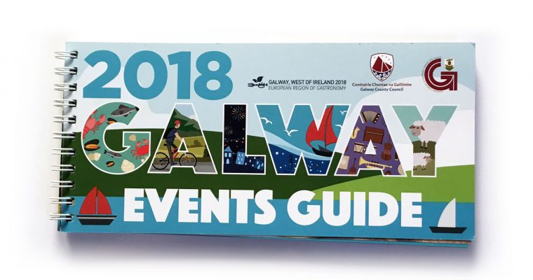 Galway Events Guide 2018