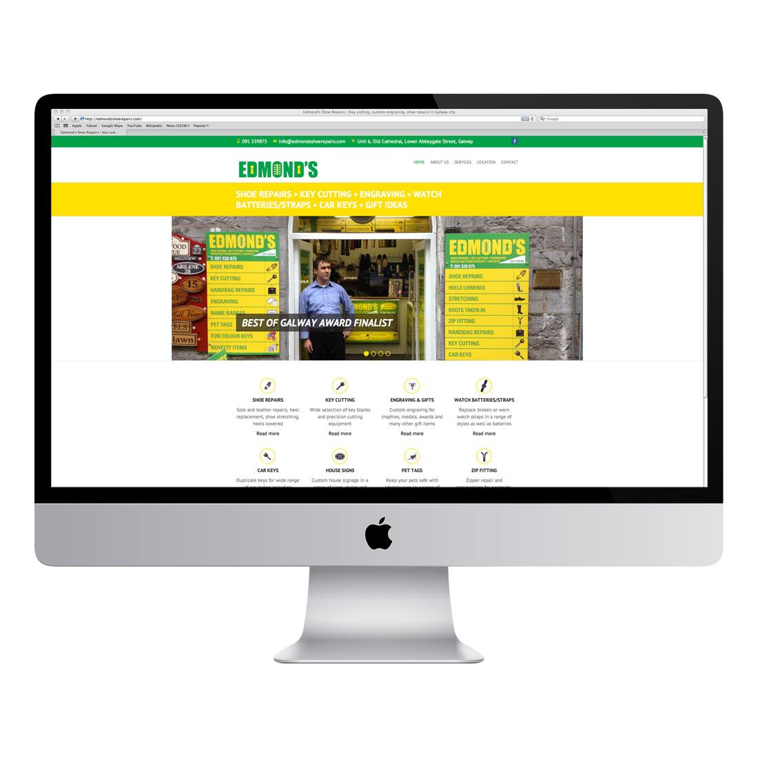 website_template_edmonds