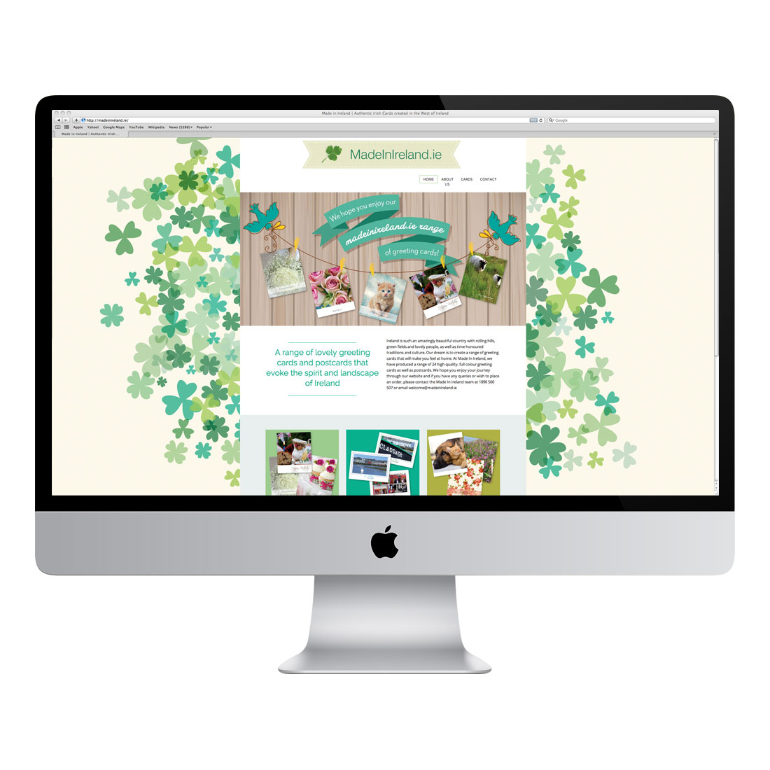 website_template_made