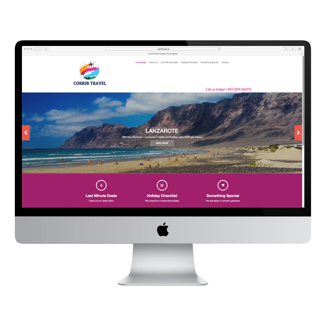 website_template_corrib