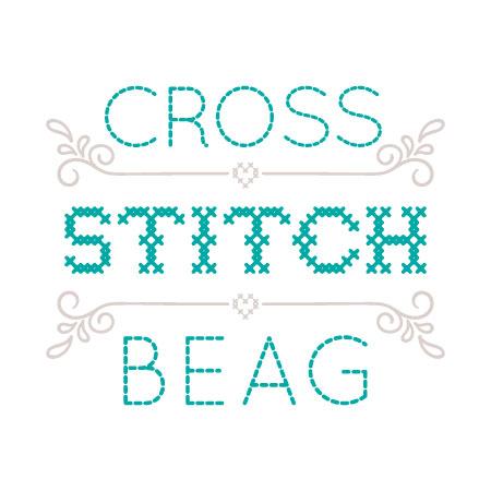 Cross-Stitch-logo