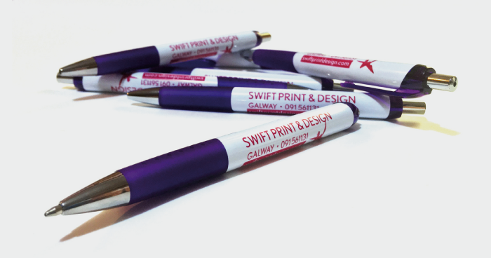 Printed Promotional Items