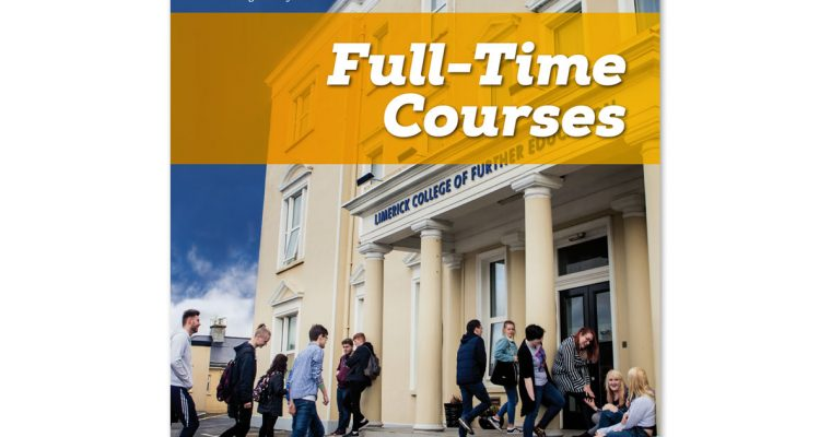 LCFE Full-Time Programmes Prospectus 2019-20