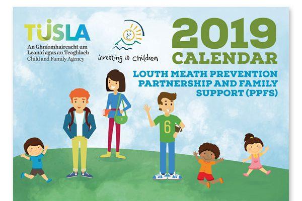 TUSLA Louth Meath Calendar