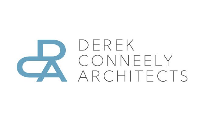 Derek Conneely Architects Logo