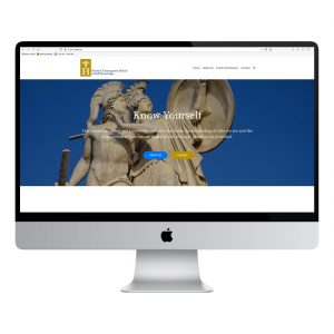 Hermes School of Knowledge Website