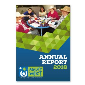 Ability West annual report