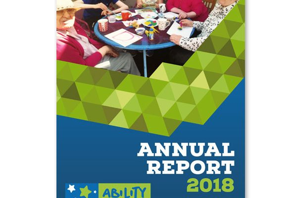 Ability West Annual Report 2018