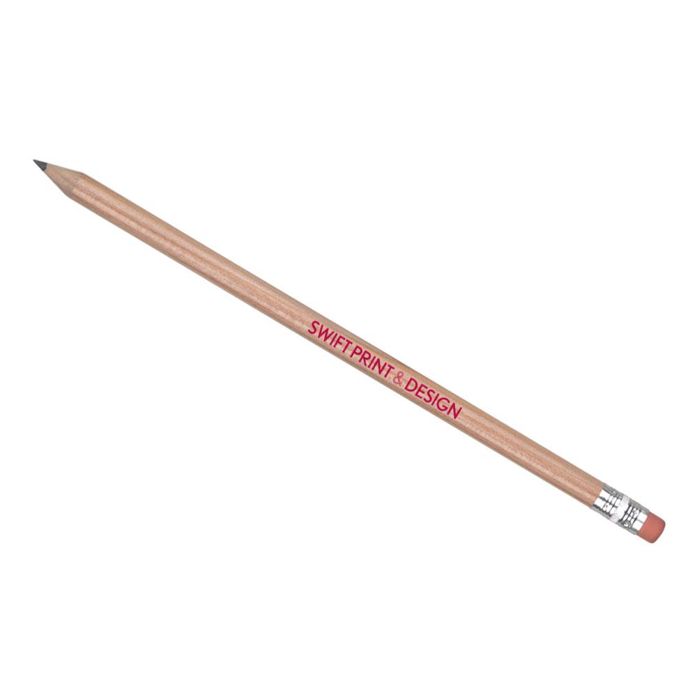 swift branded pencil