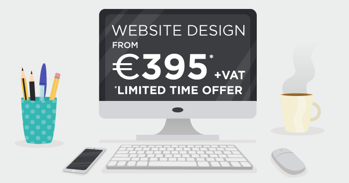 Easter Web Design Offer