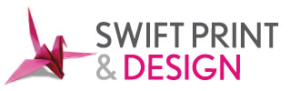 swift print and design